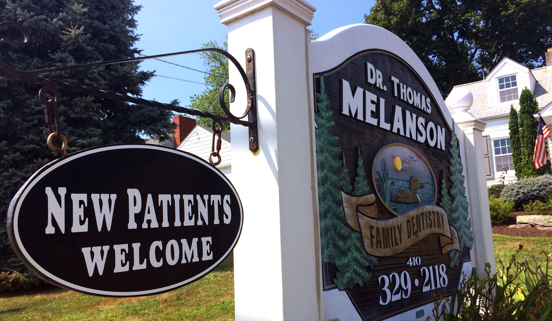 MELANSON-NEW-PATIENTS-SIGN-1920-CROPPED